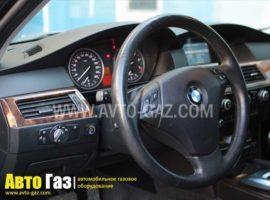 Машина Bmw 530 XI.