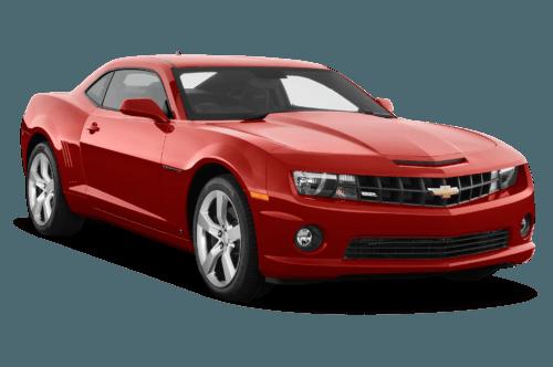 установка ГБО на Chevrolet Camaro 5.7