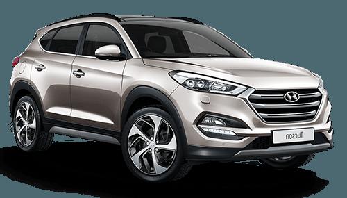 установка ГБО на Hyundai Tucson 2.7