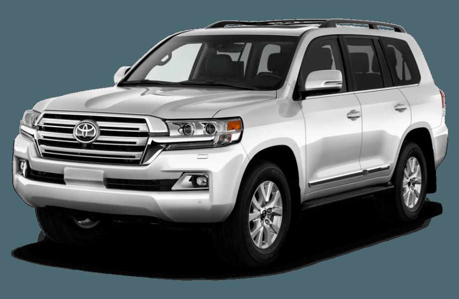 установка ГБО на Toyota Land Cruiser Prado 150
