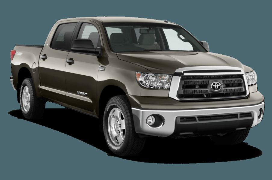 установка ГБО на Toyota Tundra 5,7
