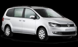 установка ГБО на Volkswagen Sharan-vr6
