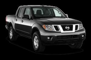 Nissan Frontier 3.3