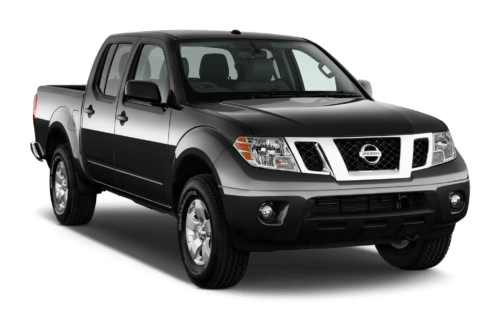установка ГБО на Nissan Frontier