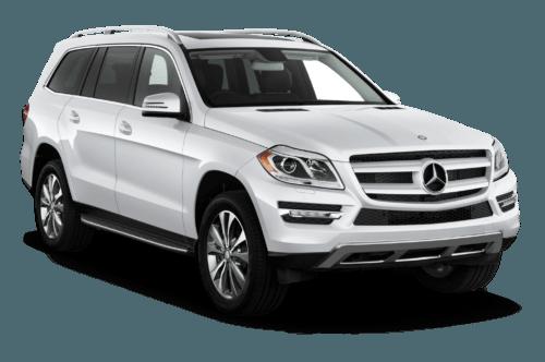 установка ГБО на Mercedes-Benz Gl500