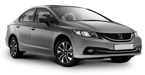 установка ГБО на Honda Civic