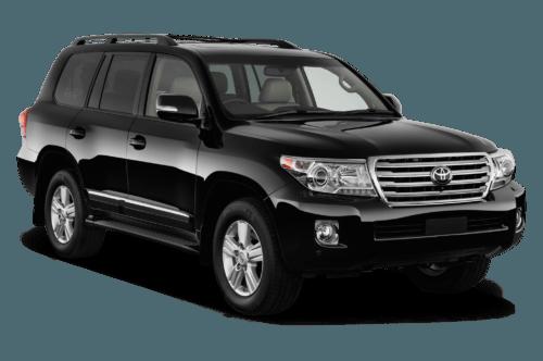 установка ГБО на Toyota Prado 150 2.7