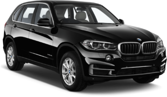 ГБО на BMW X5 E53