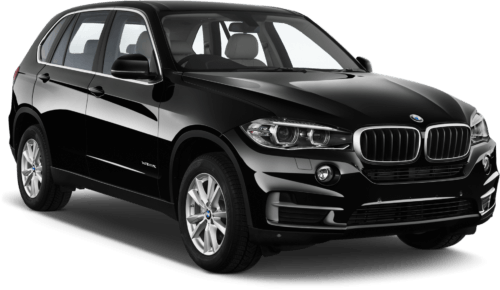 установка ГБО на BMW X5 E53
