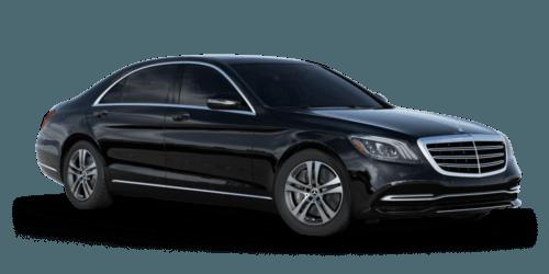 установка ГБО на Mercedes-Benz S450