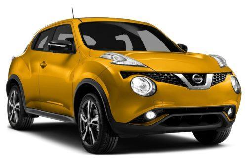 установка ГБО на Nissan Juke
