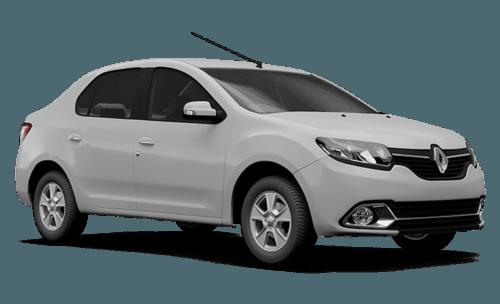 установка ГБО на Renault Logan