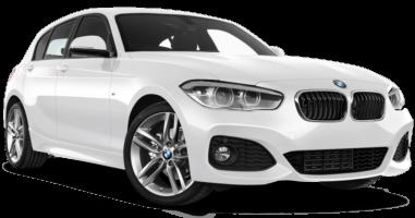установка ГБО на BMW 1