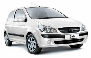 установка ГБО на Hyundai Getz