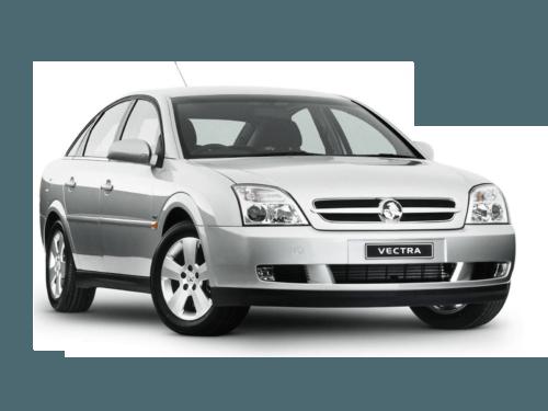 установка ГБО на Opel Vectra