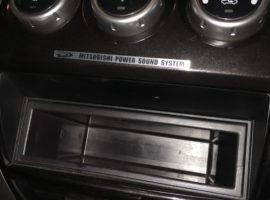 установка ГБО на Mitsubishi Pajero Sport