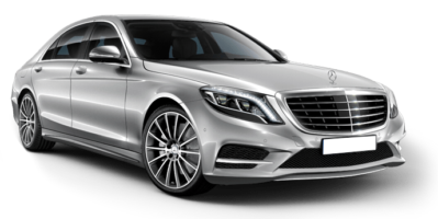 установка ГБО на Mercedes-Benz S-Class