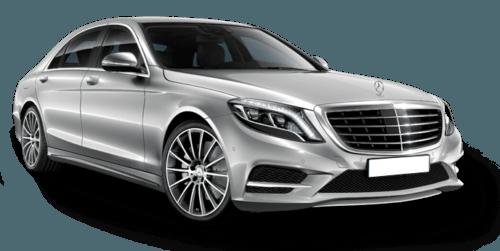установка ГБО на Mercedes-Benz S-klasse