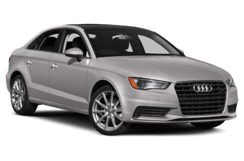 установка ГБО на Audi A3