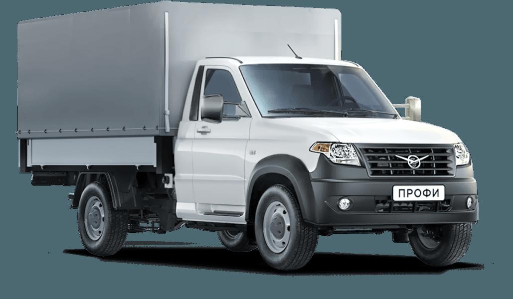 установка ГБО на УАЗ Патриот грузовой