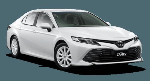 установка ГБО на Toyota Camry 2018