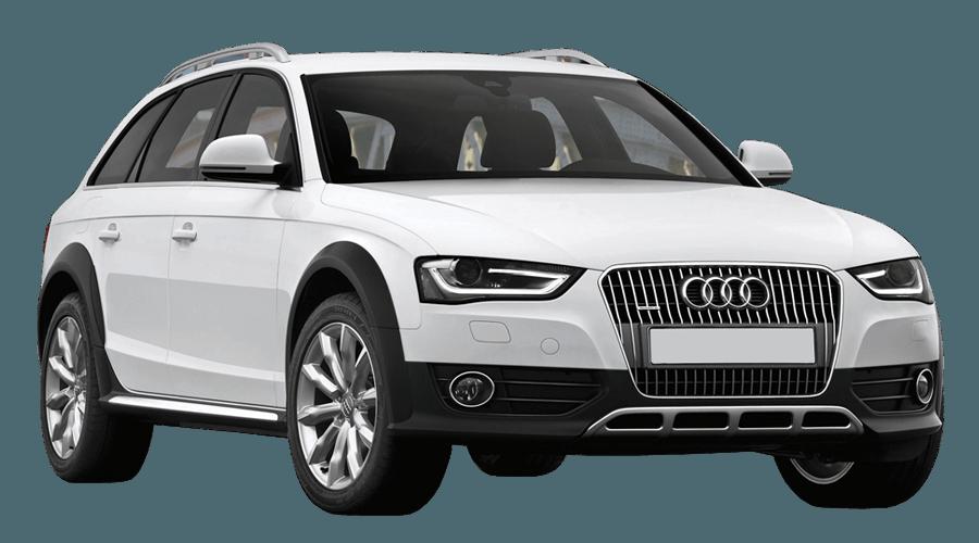 установка ГБО на Audi A4 allroad