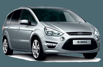 установка ГБО на Ford S-MAX