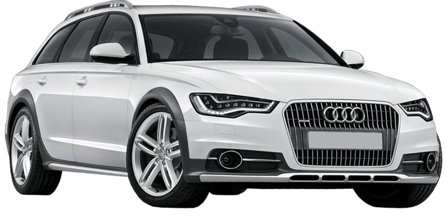 установка ГБО на Audi A6 allroad