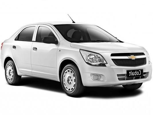 установка ГБО на Chevrolet Cobalt