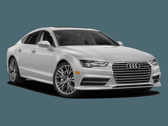 установка ГБО на Audi A7