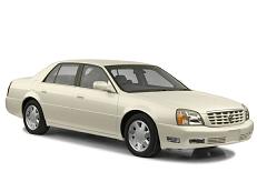 установка ГБО на Cadillac DeVille