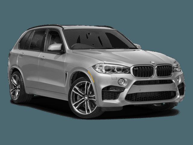 установка ГБО на BMW X5 M