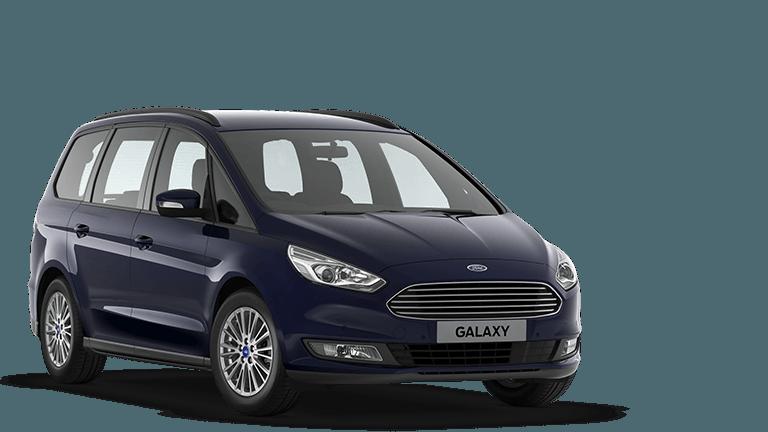 установка ГБО на Ford Galaxy