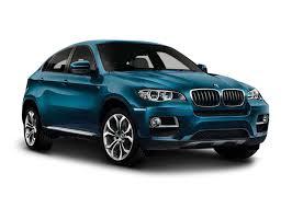 установка ГБО на BMW X6 M