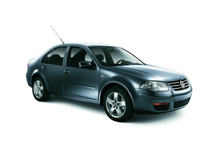установка ГБО на Volkswagen Bora