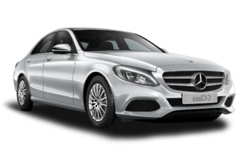 установка ГБО на Mercedes-Benz C-klasse