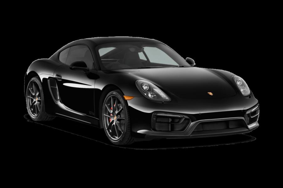 установка ГБО на Porsche 718 Cayman