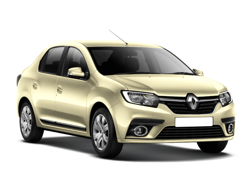 установка ГБО на Renault Symbol