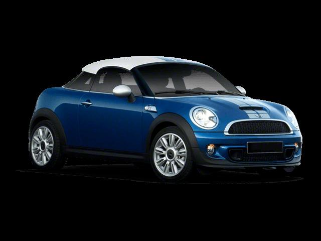 установка ГБО на MINI Coupe
