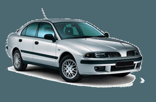 установка ГБО на Mitsubishi Carisma