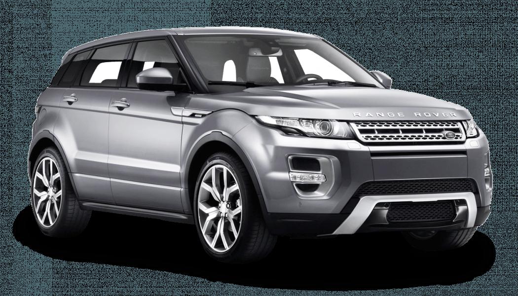 установка ГБО на Land Rover Range Rover Evoque