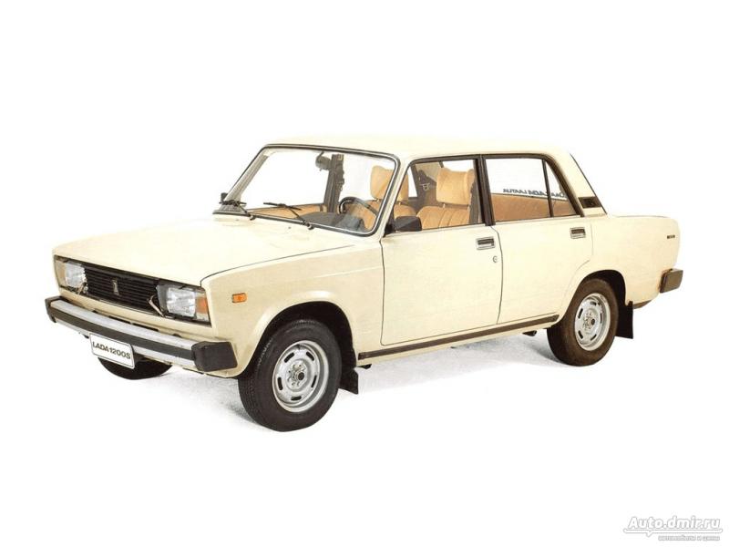 установка ГБО на Lada 2105