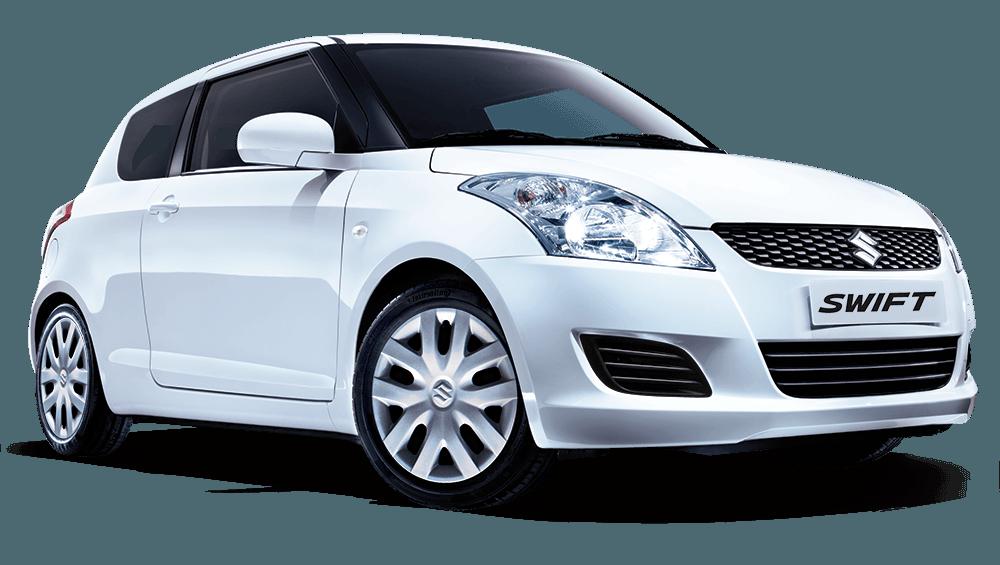 установка ГБО на Suzuki Swift