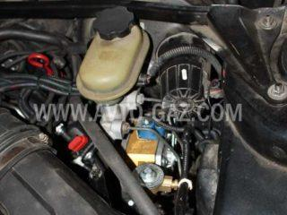Автомобиль Cadillac Eldorado 4.9.