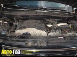 Машина Hyundai i55.