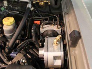 Nissan Frontier 3.3.