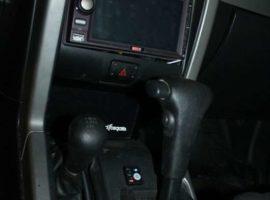 ГБО для Nissan Frontier 3.3