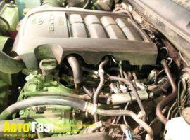 Газовое оборудование на Toyota TUNDRA 5,7.