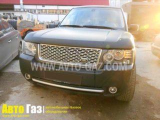 Авто Land Rover Range Rover.
