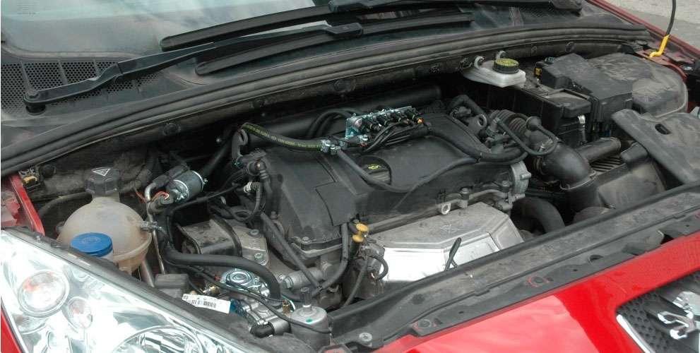 Готовые системы газового оборудования 4 поколения для автомобиля